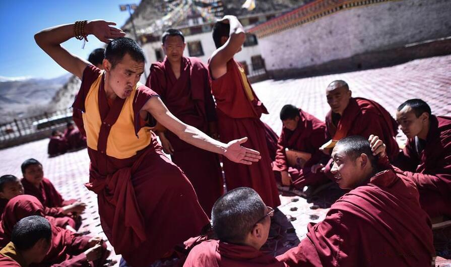 佛教的末日大决战-私会鲁斌