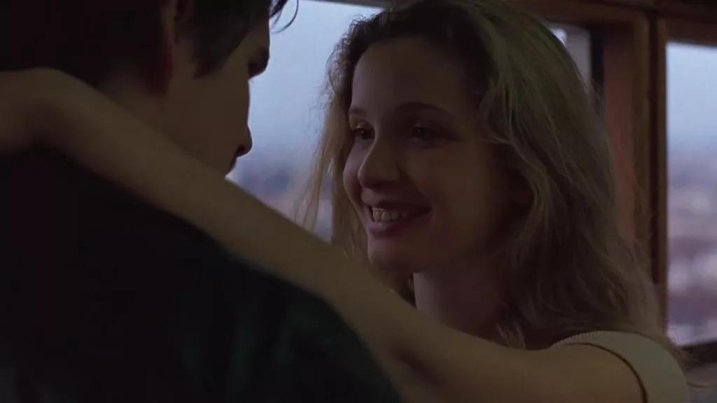 这才应该是爱情最美的样子  | 《爱在…》三部曲-私会鲁斌