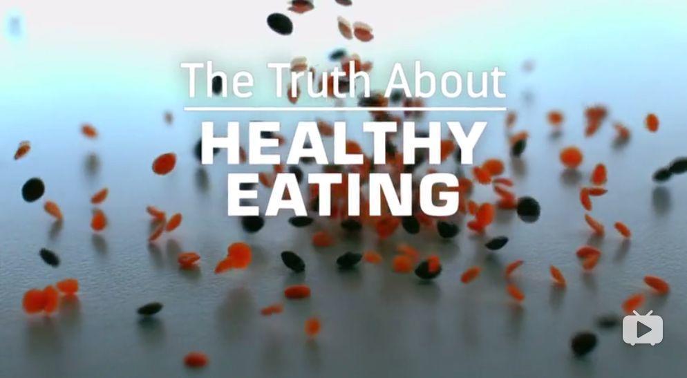 BBC劲爆纪录片:蔬果汁有害!培根比酸奶更健康? N多健康食品被啪啪打脸....
