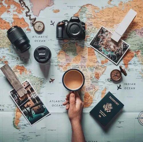 如何在旅途中捡回来一个丈夫?| KY粉丝故事:一次改变了人生的旅行