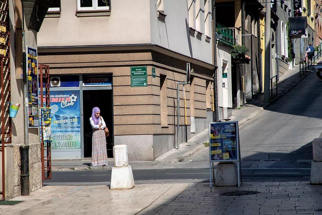 萨拉热窝老城:阳光灿烂下的战争与和平-私会鲁斌