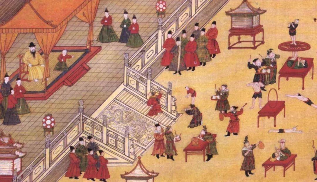 """自恋社会:解读""""国民性""""的清明上河图"""