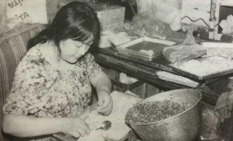 """湾仔码头创始人臧健和逝世,这位""""水饺皇后""""用不折不挠写就传奇一生!"""