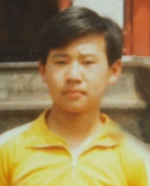 那一年岳云鹏14岁,郭德纲26岁.-私会鲁斌