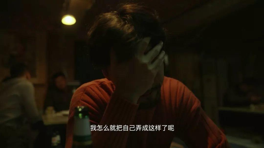 男生在恋爱中的失望,真的藏得很好。