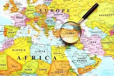 土耳其:旧时代的世界最中心-私会鲁斌