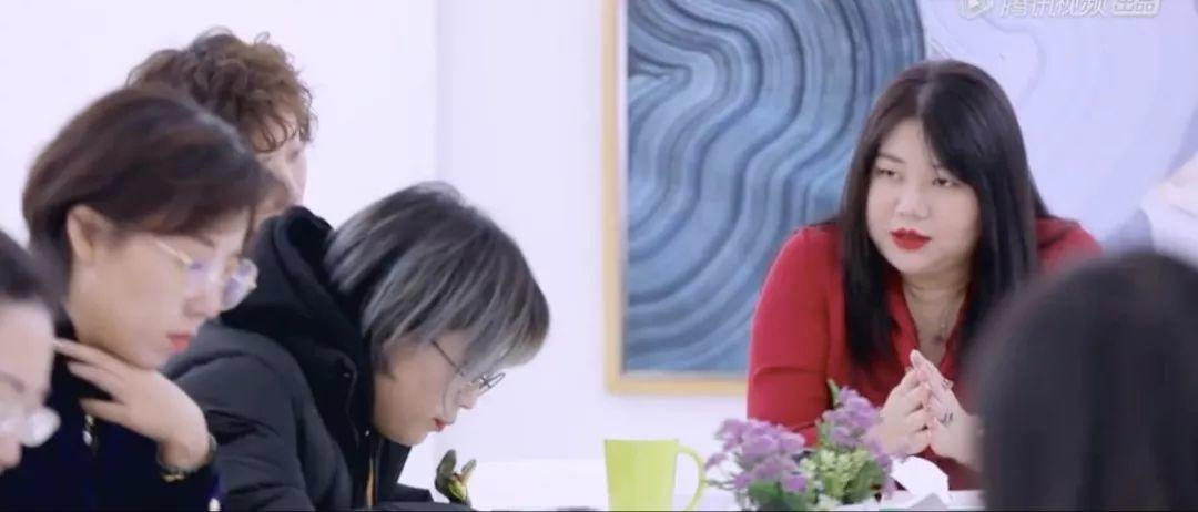 """《我和我的经纪人》:冲着张雨绮去,却被职场金句女王""""杨天真""""圈了粉"""