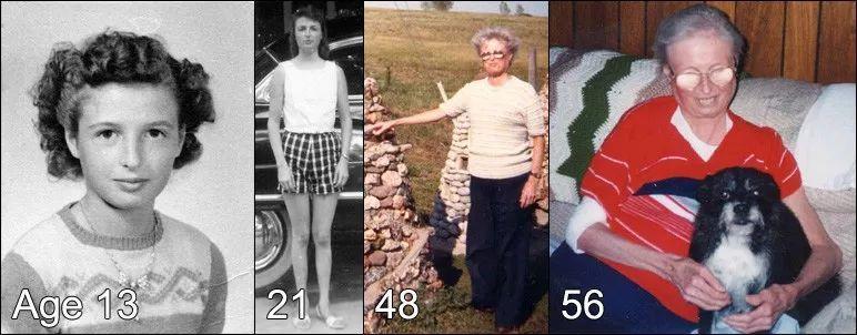 """超速衰老与""""自杀""""的基因"""