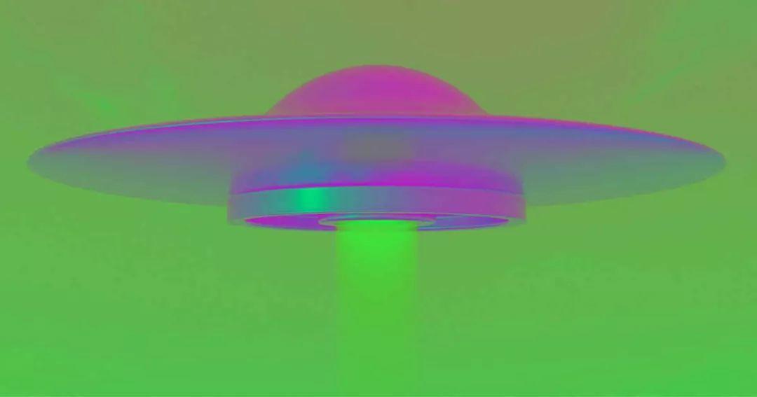 UFO信仰是一种新的宗教吗?