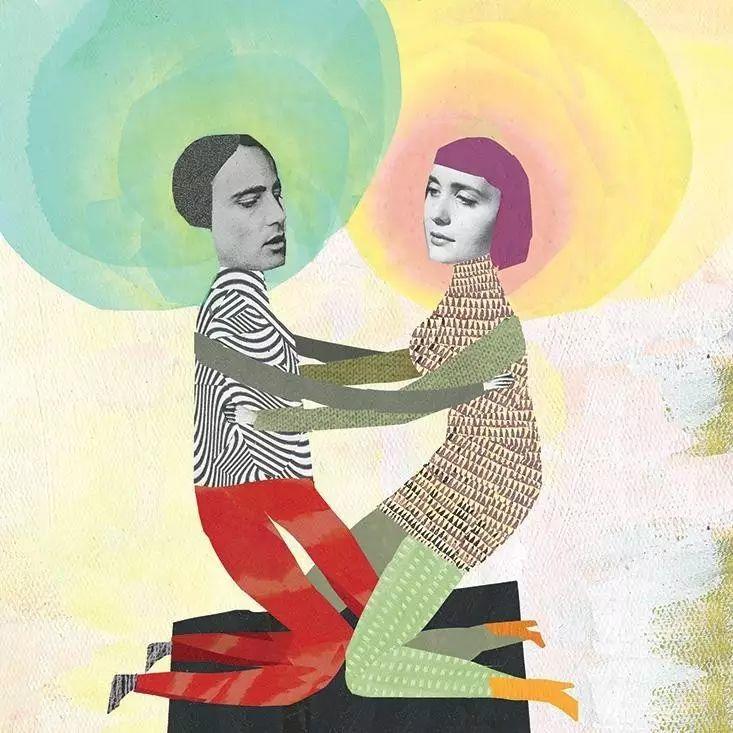 爱之成瘾:爱情就像可卡因