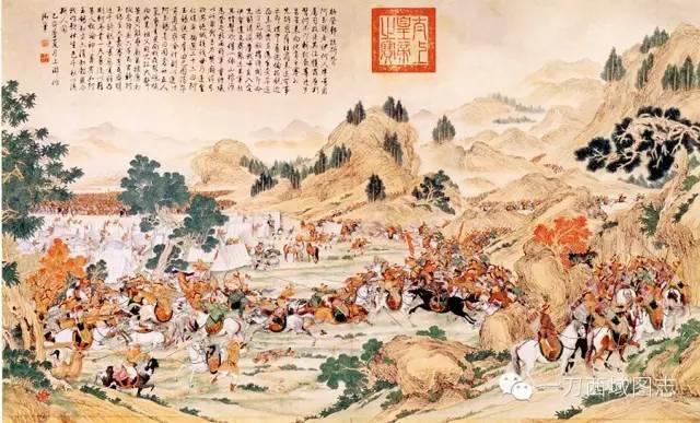 历史与真相:新疆人口构成究竟是如何演变的?