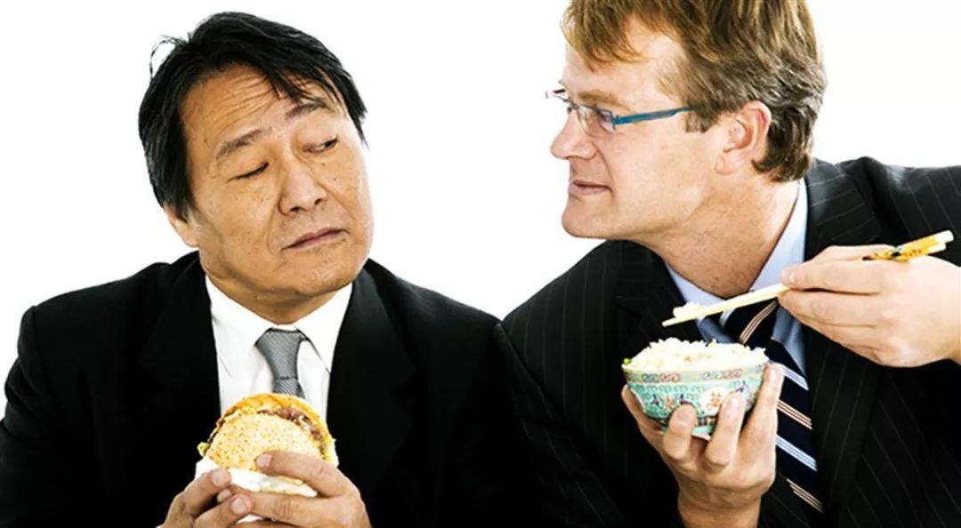 饭局社交:食物真能促成好事吗?