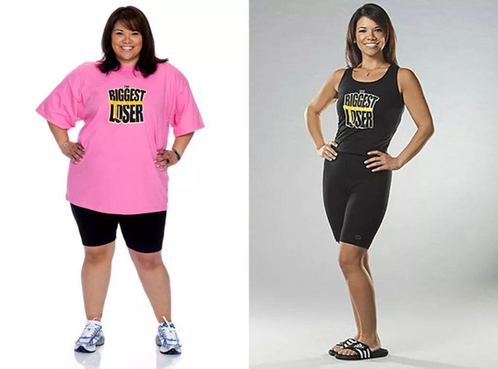 减肥难和意志力无关?