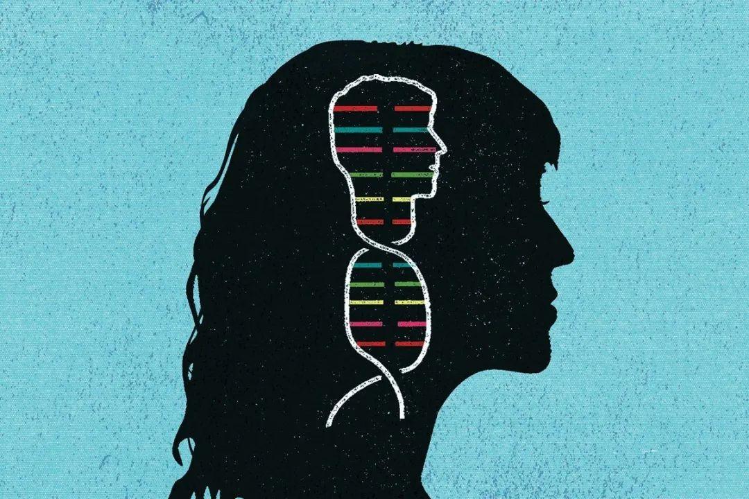 女人会留存每一个性伴侣的DNA吗?