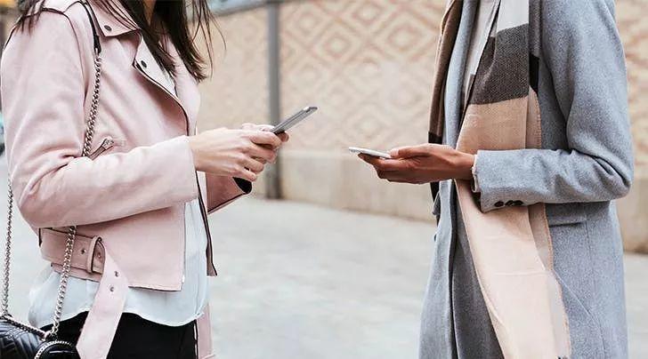没手机就焦虑,算成瘾吗?