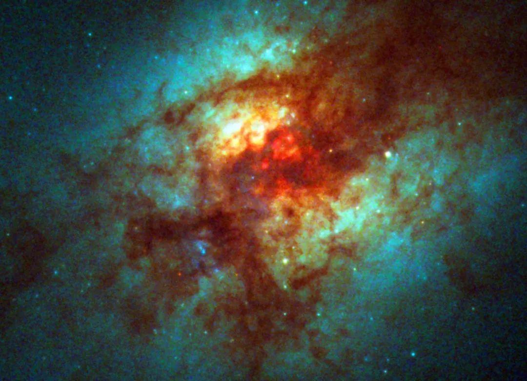 宇宙中再也没有像我们这样的智慧生命?